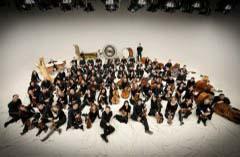 """辰隆之夜""""交响乐团"""